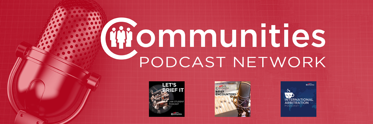 Communities Podcast Network